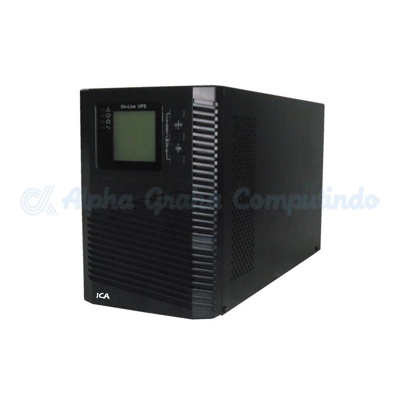 ICA   Ferro Resonant FR Series Capacity 1000 VA (FR 1000)