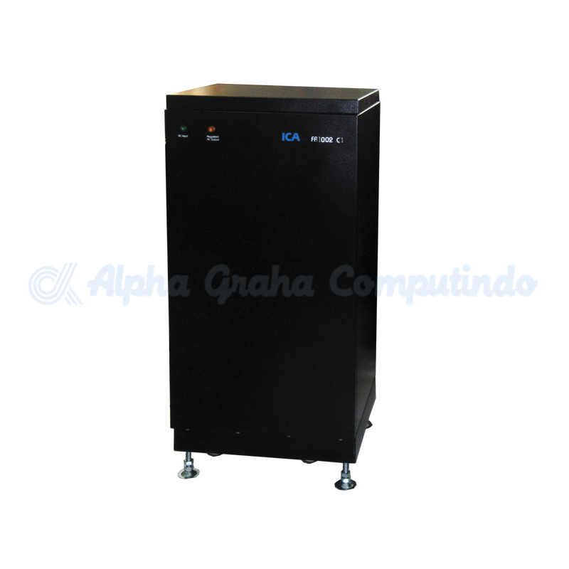 ICA   Ferro Resonant FR Series Capacity 10 KVA (FR 1002C1)