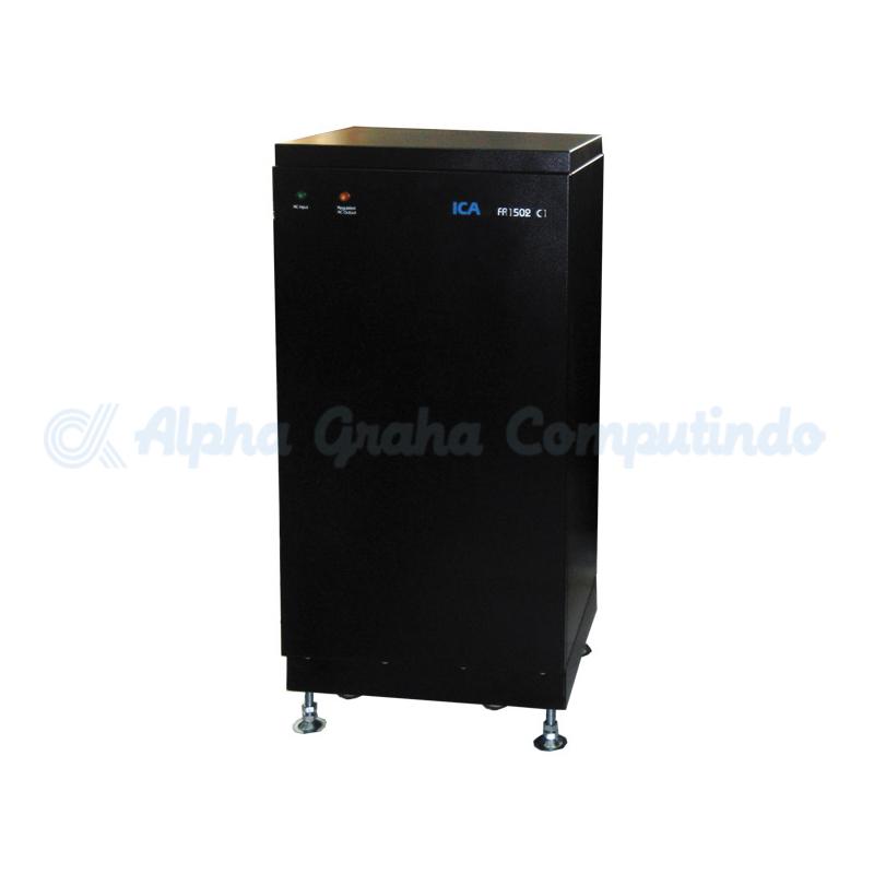 ICA   Ferro Resonant FR Series Capacity 15 KVA (FR 1502C1)