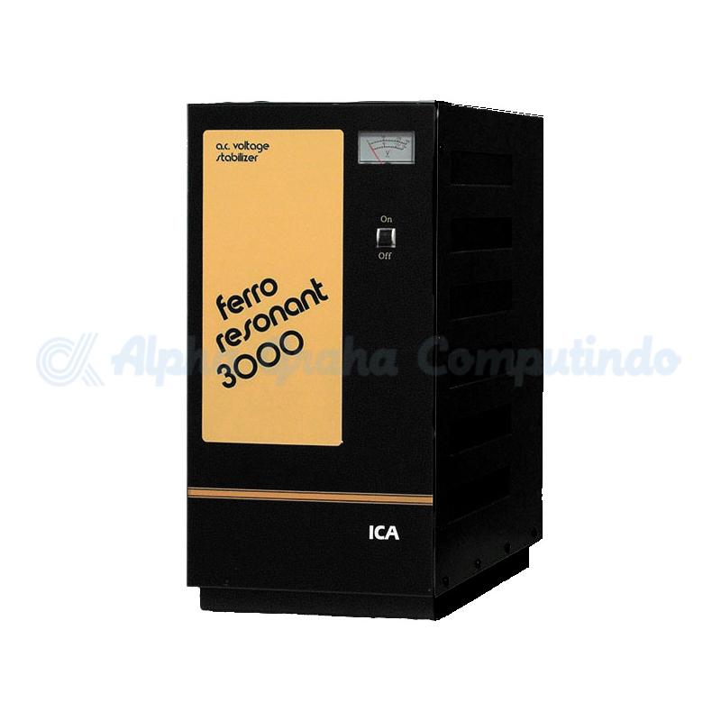 ICA   Ferro Resonant FR Series Capacity 3000 VA (FR 3000)
