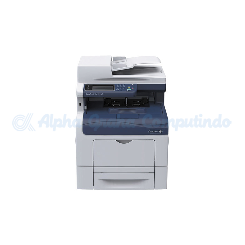 Fuji Xerox  DocuPrint CM405df A4 Colour Multifunction Printer [TL500301]