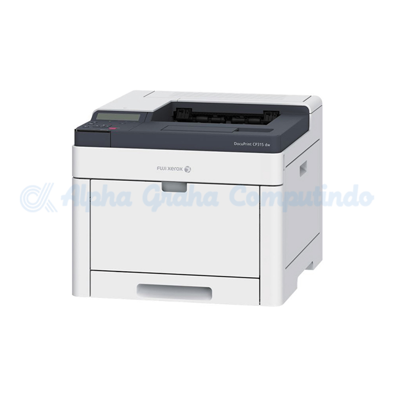 Fuji Xerox  DocuPrint CP315 dw A4 Colour Printers [TL500442]
