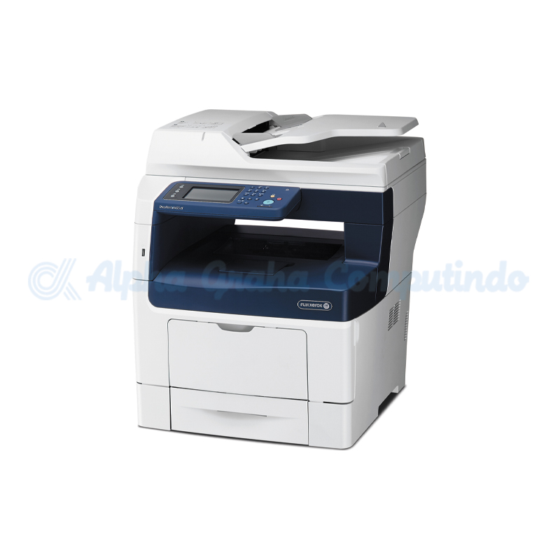 Fuji Xerox  DocuPrint M455 df AP A4 Monochrome Multifunction Printer [TL300746]