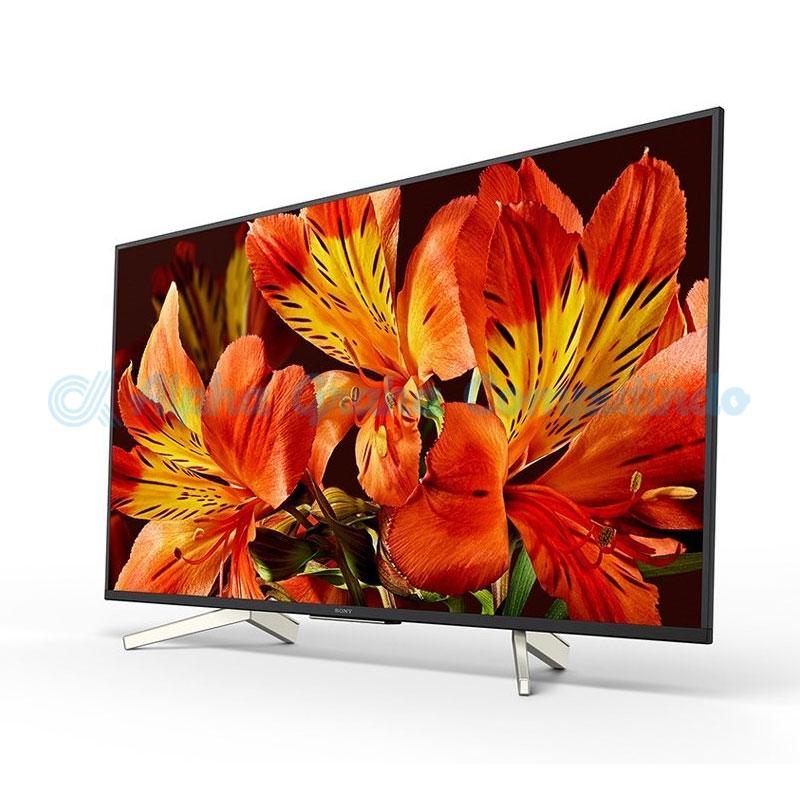 Sony  85-Inch 4K HDR Professional Display [FW-85BZ35F]