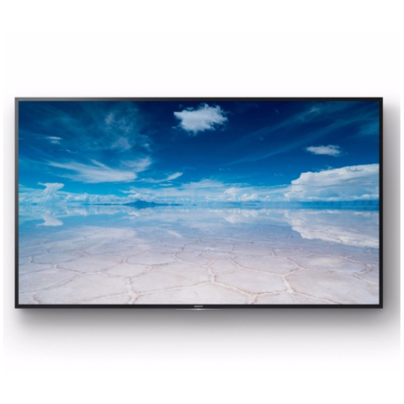 Sony  65-Inch 4K Professional Colour LED Display [FWD-65BZ35D]