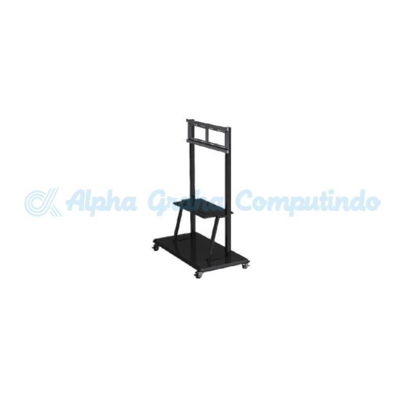 BENQ Floorstanding Trolley