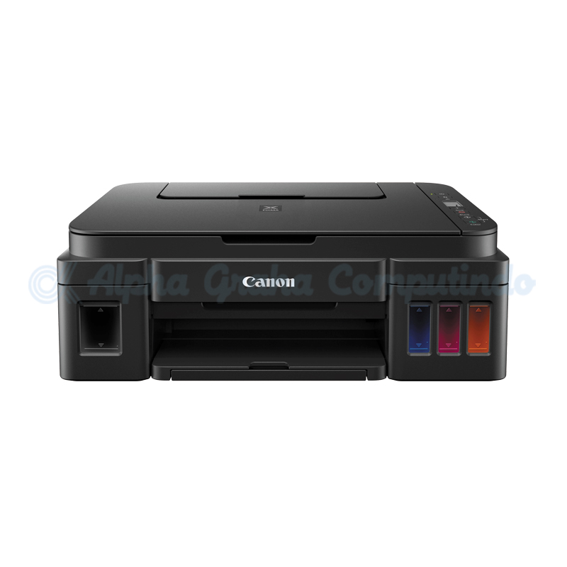 Canon     PIXMA Ink Efficient G3010