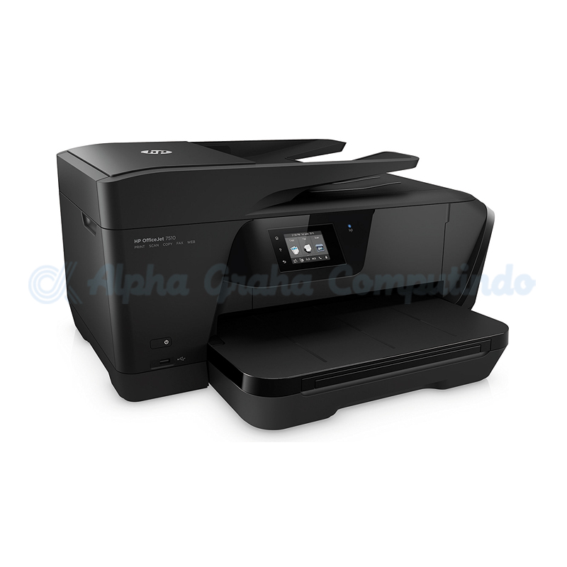 HP OfficeJet 7510 Wide Format All-in-One Printer [G3J47A]
