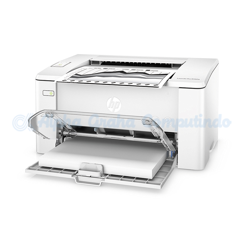HP  LaserJet Pro M102a Printer [G3Q34A]