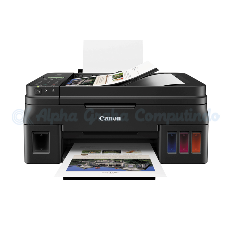 Canon  PIXMA Ink Efficient G4010