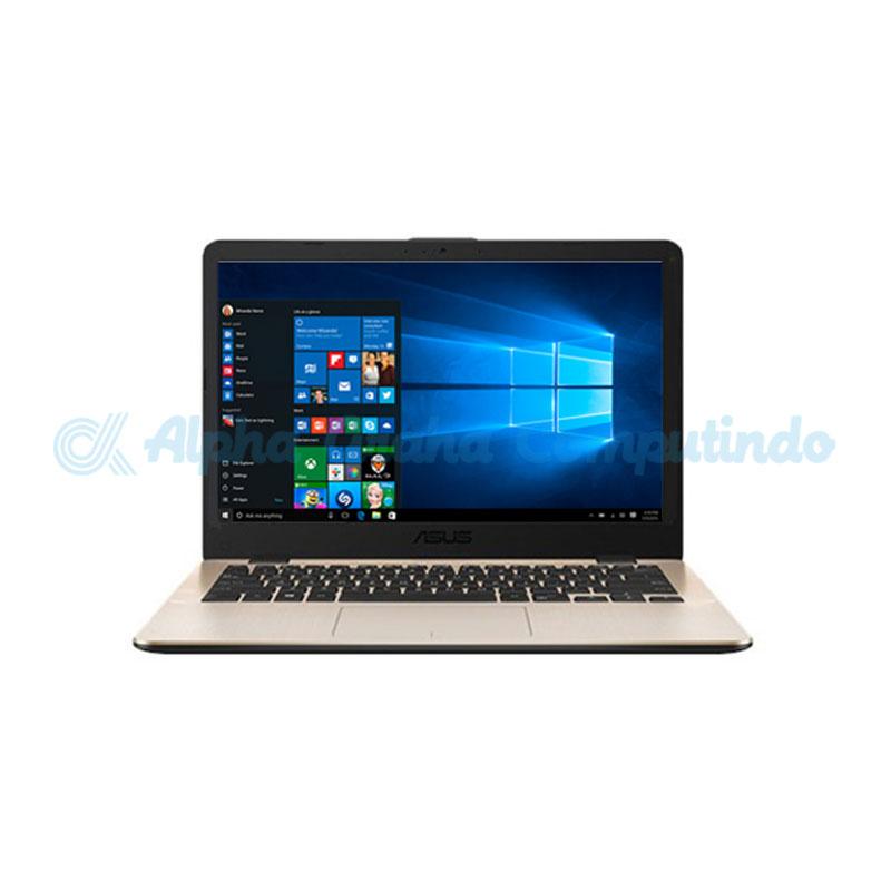 Asus VivoBook A442UR i5 4GB 1TB [GA042T/Win10]