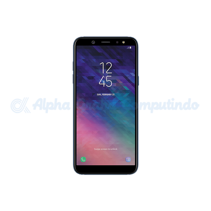 Samsung  Galaxy A6 [A600]