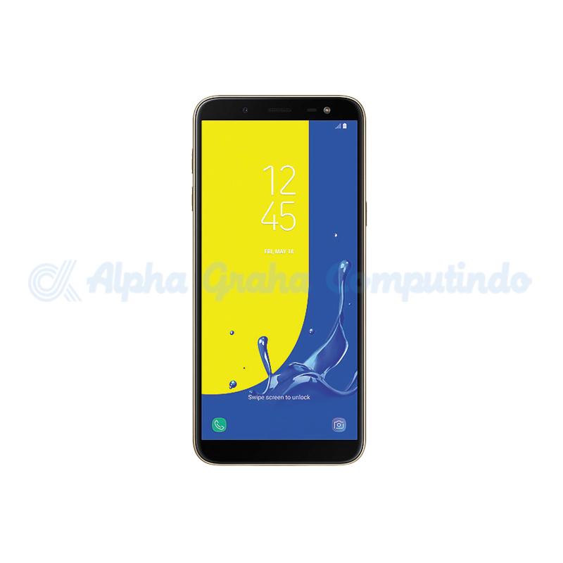 Samsung  Galaxy J6 [J600]