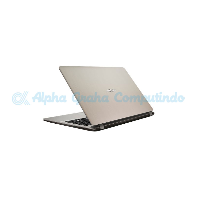 Asus  A507UF i7 8GB 1TB Nvidia MX130 (EB702T/Win10) Icicle Gold