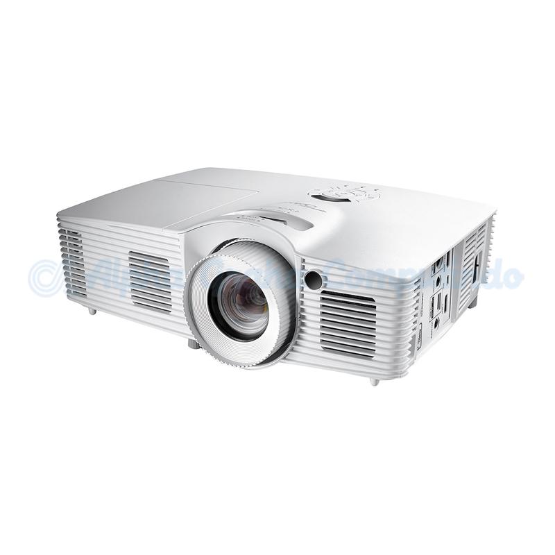 Optoma   HD39Darbee DLP Full HD Home Entertainment
