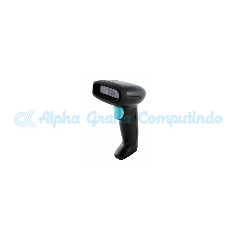 HONEYWELL  HH400 Handheld 2D Area-Imagining Scanner [HH400-R1-2USB-1]