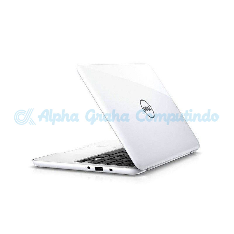 Dell  Inspiron 3180 A9 9420 4GB 500GB [HJDX3/Win10] White