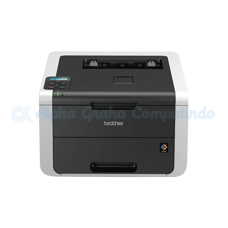 BROTHER  Color Laser Printer [HL-3150CDN]