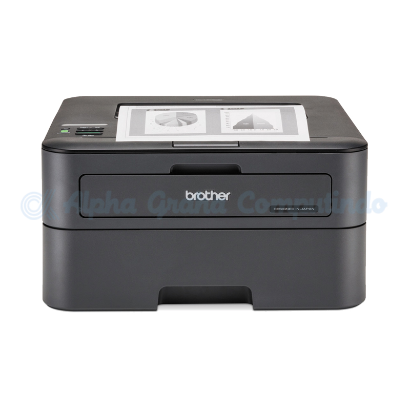 BROTHER  Mono Laser Printer [HL-L2360DN]