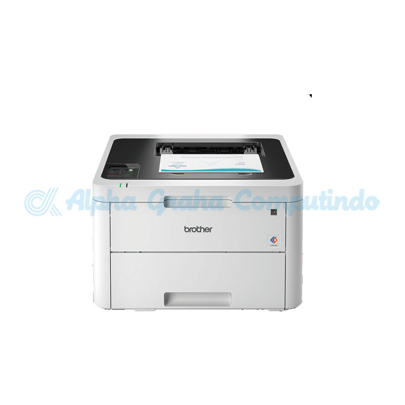 BROTHER Color Laser Printer [HL-L3230CDN]