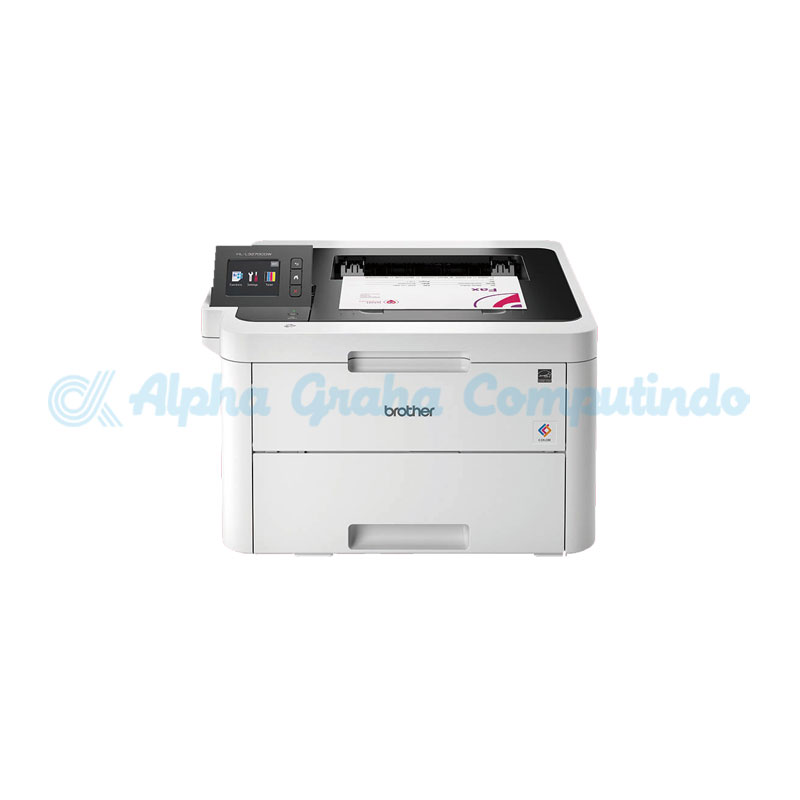 BROTHER Color Laser Printer [HL-L3270CDW]
