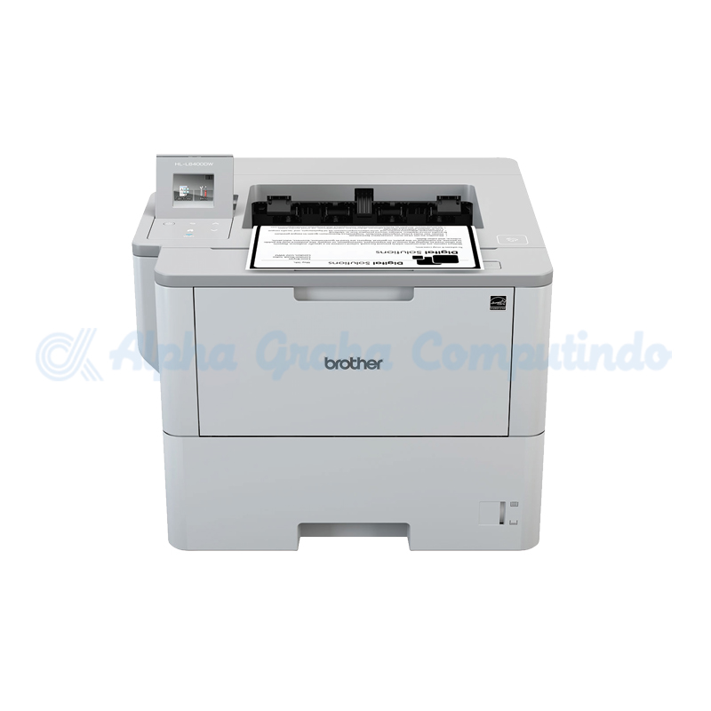 BROTHER  Mono Laser Printer [HL-L6400DW]