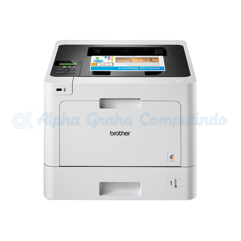 BROTHER   Color Laser Printer [HL-L8260CDN]