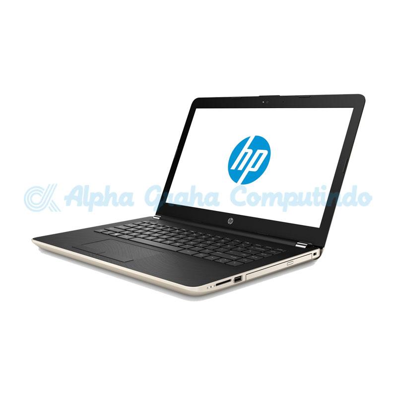 HP 14-bs006TX i3 4GB 1TB [1XE03PA/Win10 SL] Gold