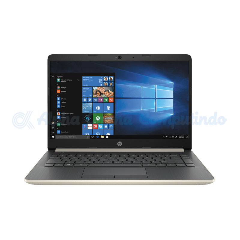 HP  14s-cf0013TX i7 Radeon 530 8GB 1TB+128GB Win10 Gold