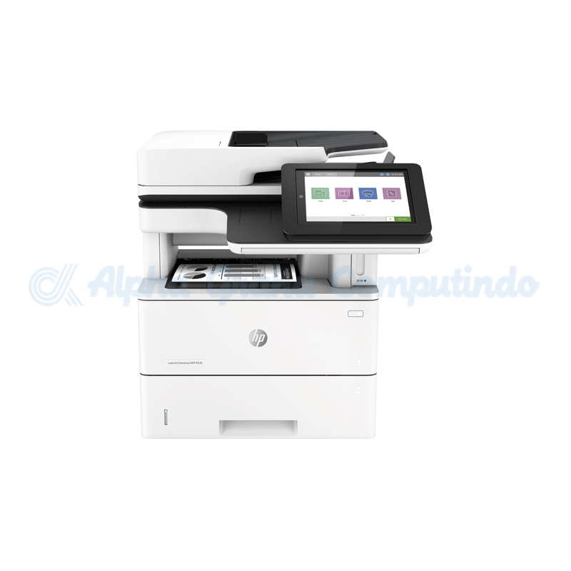 HP  LaserJet Enterprise MFP M528f [1PV65A]