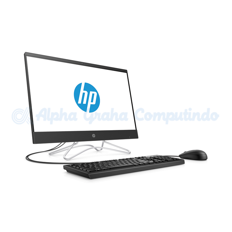 HP   200 G3 All-in-One PC i3-8130U 4GB 1TB [4FV35PA/Win10]