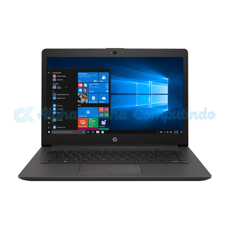 HP  Notebook 240 G7 i7-8565U 8GB 1TB RX520 [6JZ01PA/Win10 Pro]