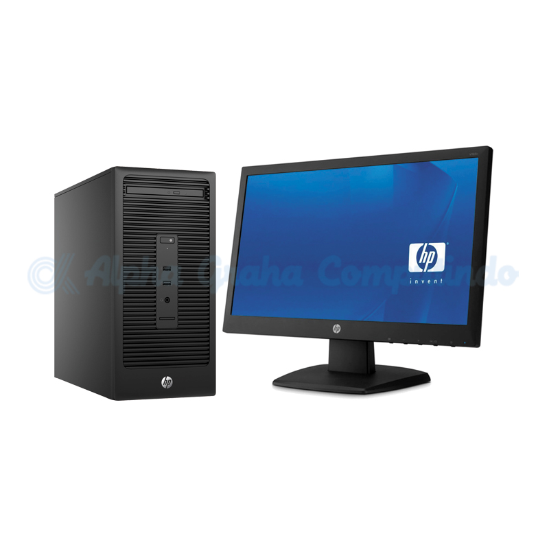 HP  280MT G2 i3-6100 4GB 500GB [W6C28PA/Win10]