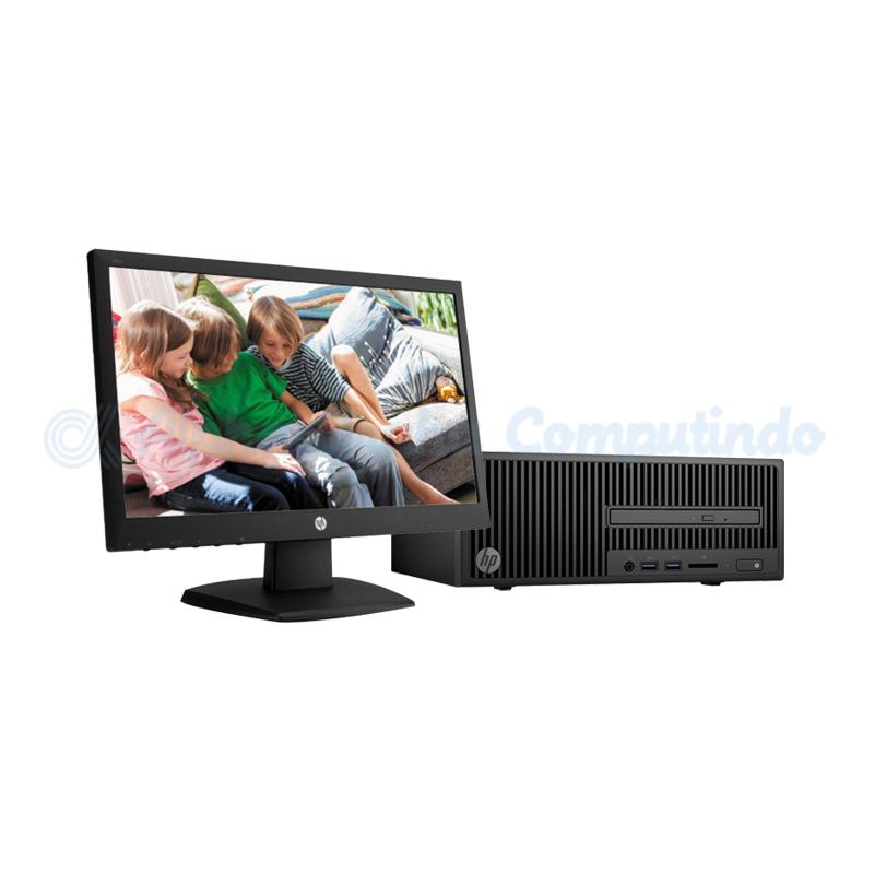 HP   280 G2 SFF i3 4GB  500GB [Z1Z55PA/DOS]