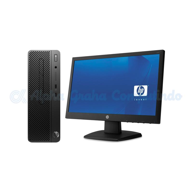 HP      280G3 SFF i5 4GB 1TB [4LG69PA/Win10Pro]