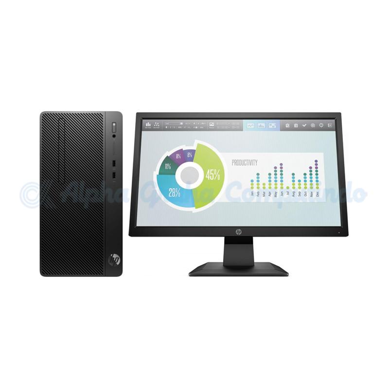 HP  280 G5 MT i7-9700 8GB 1TB [9FY28PA/Win10 Pro]