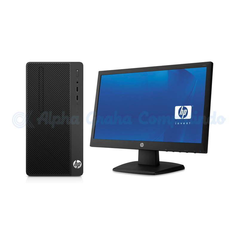 HP     280MT G3 i5 4GB 1TB [1RY22PA/Dos]