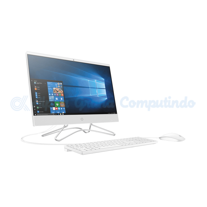 HP  All-in-One 22-c0044d i3-8130U 4GB 1TB MX110 Win10SL [4LZ03AA]