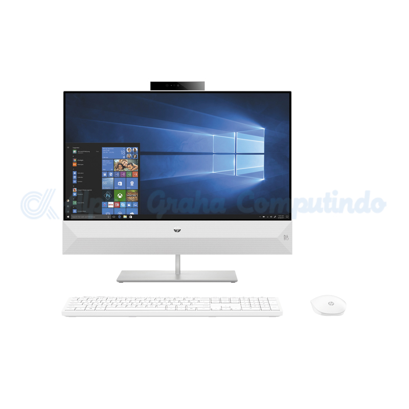 HP Pavilion AiO 24-xa0075d i7-8700T 4GB 1TB+16GB GeForce MX130 [4YR58AA/Win10]