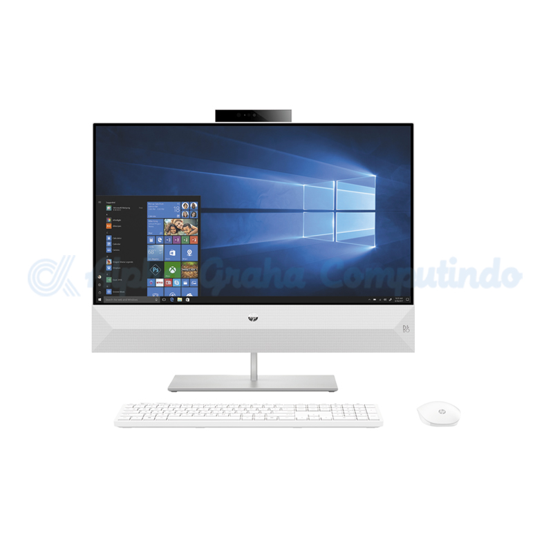 HP Pavilion AiO 27-xa0074d i7-8700T 16GB 2TB GeForce MX130 [4YR62AA/Win10]