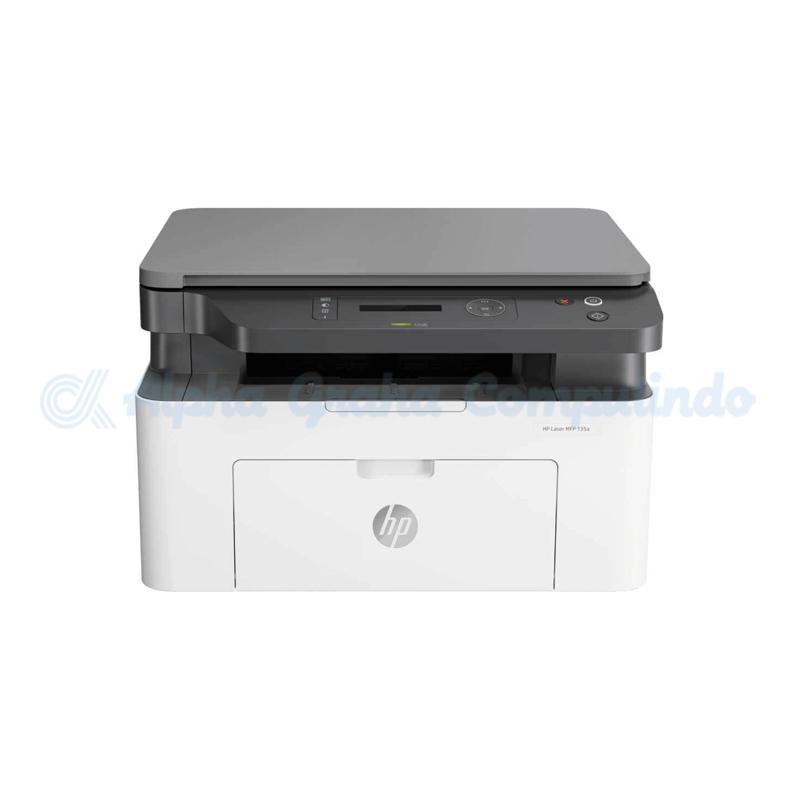 HP  LaserJet MFP 135w [4ZB83A]