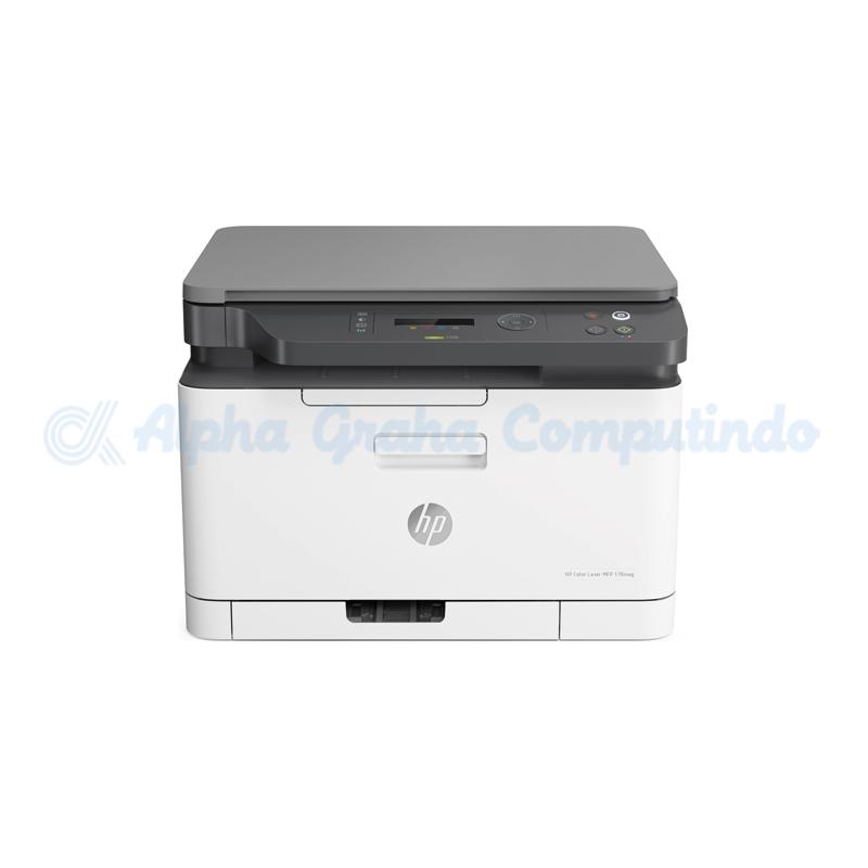HP   Color LaserJet Pro MFP 178nw [4ZB96A]