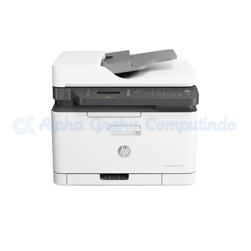 HP   Color LaserJet Pro MFP 179fnw [4ZB97A]