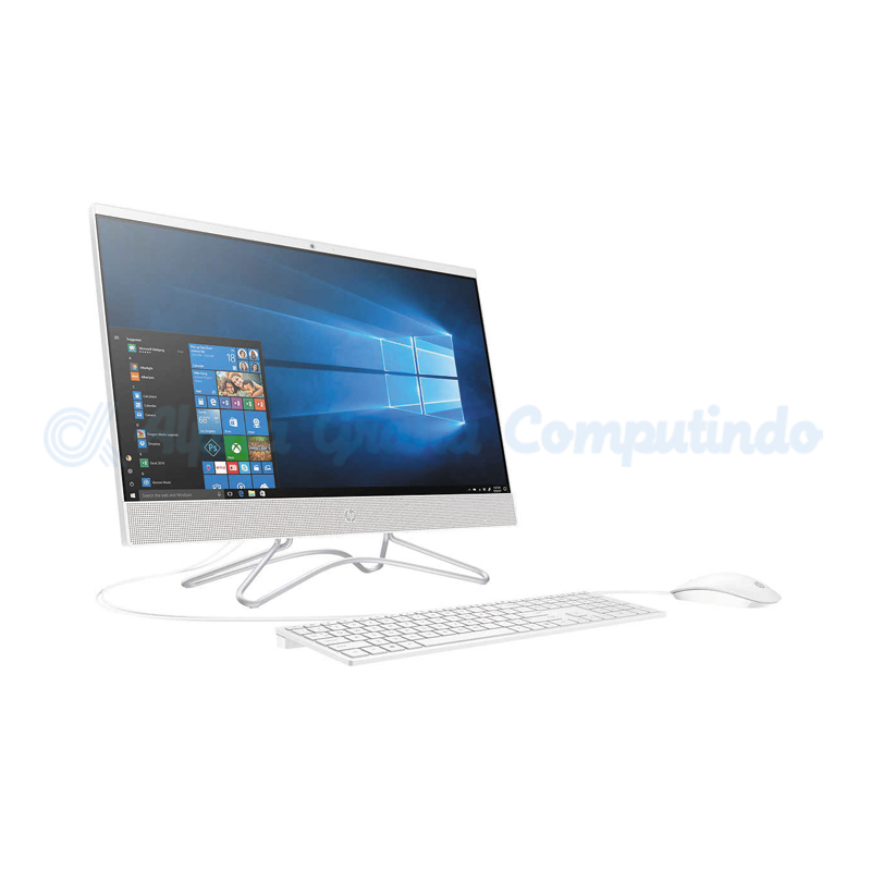 HP  All-in-One 22-c0206d A9-9425 4GB 1TB 21.5 FHD Win 10 [7KM69AA]