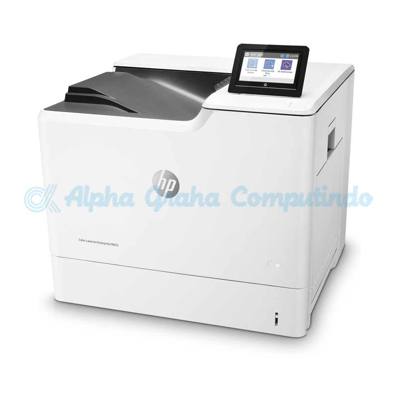 HP Color LaserJet M653dn [J8A04A]