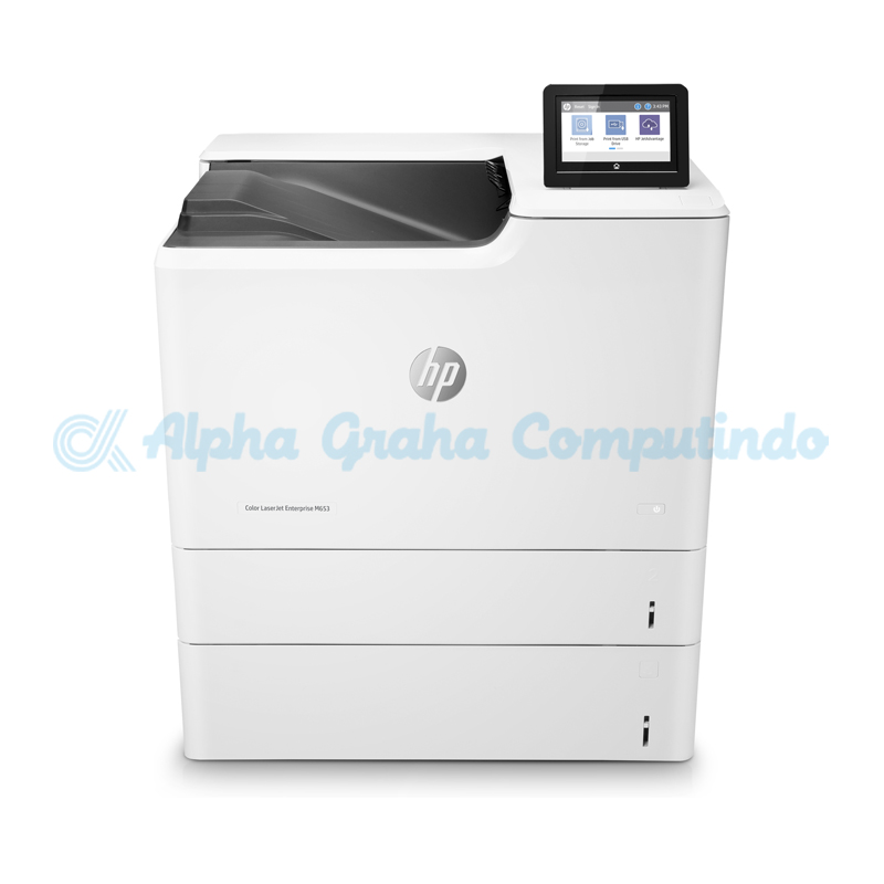 HP Color LaserJet M653x [J8A05A]