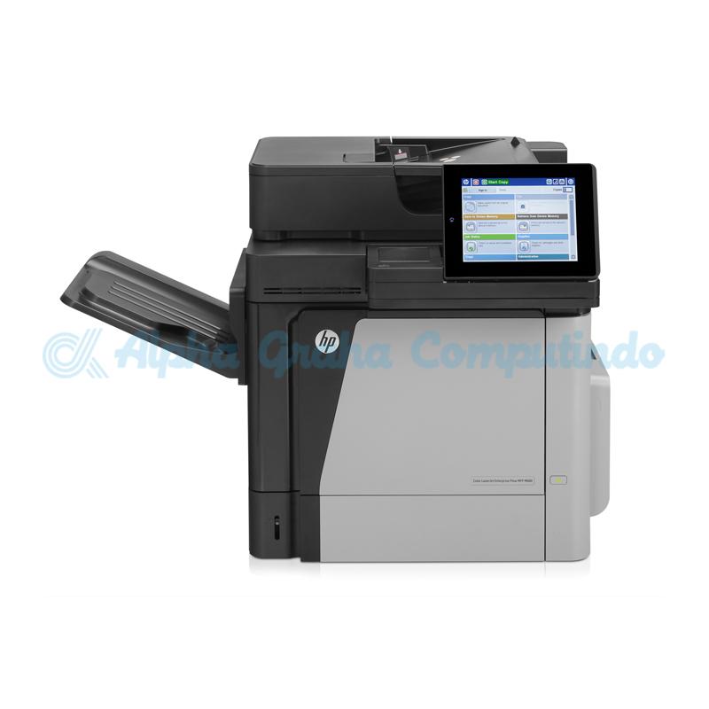 HP Color LaserJet M680dn MFP [CZ248A]