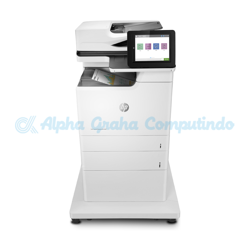 HP Color LaserJet M681f [J8A11A]