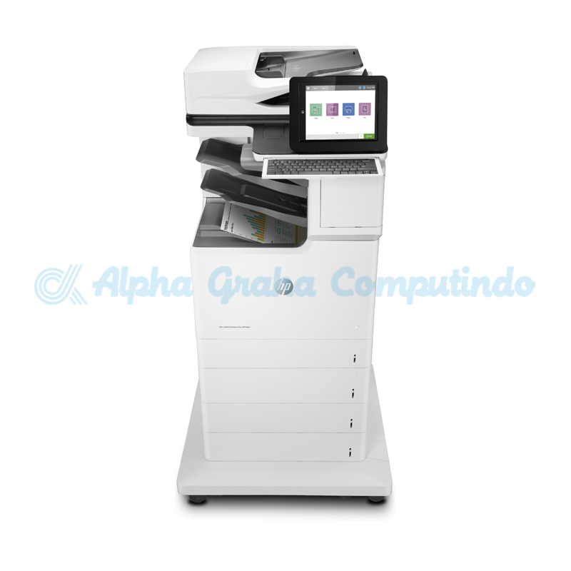 HP Color LaserJet M681z [J8A13A]