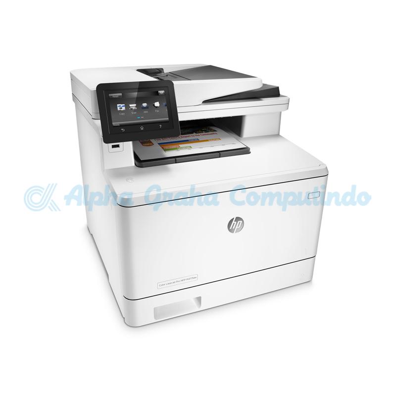 HP  Color LaserJet Pro MFP M477fdw [CF379A]
